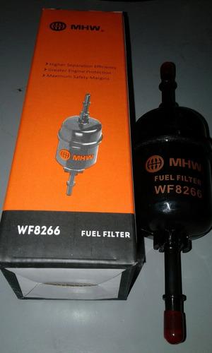 Filtro De Gasolina Fiesta, Move, Max, Power, Ecosport