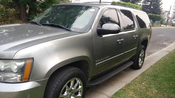 Chevrolet Suburban Gm 4x2