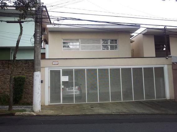 Vendo Casa Alto Padrão Brooklin Paulista 4 Dormitórios