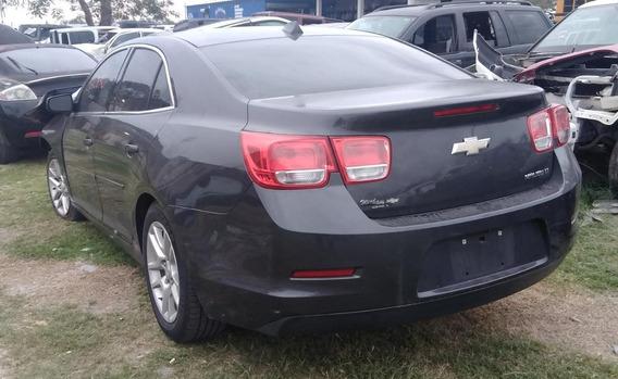 Chevrolet Malibu 2013 ( En Partes ) 2013 - 2016 Motor 2.5