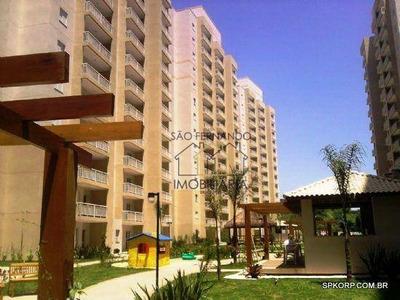 Apartamento Residencial À Venda, Alphaview, Barueri - Ap0086. - Ap0086