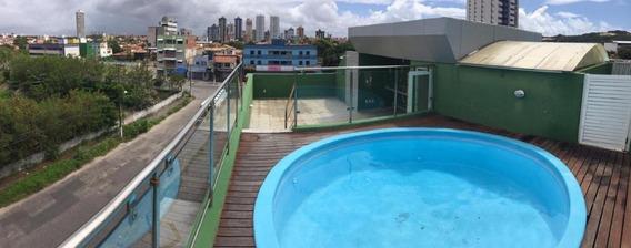 Apartamento Em Ponta Negra, Natal/rn De 114m² 2 Quartos Para Locação R$ 1.800,00/mes - Ap269687
