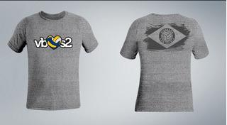 Camisa Vbs2 | Viciados Em Vôlei