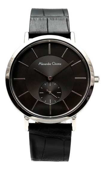 Reloj Alexandre Christie Elegant 8575mslssba