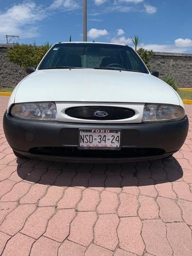 Imagen 1 de 1 de Ford Ikon Ambiente