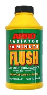 Limpiador De Radiador Abro - 10 Minutos-12 Onzas