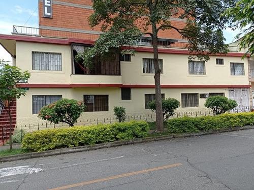 Casas En Venta Laureles 649-20086
