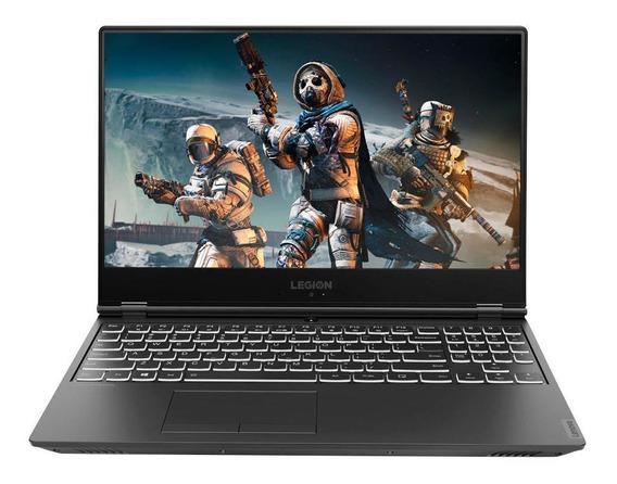 Notebook Gamer Lenovo Legion Intel I7 8gb Ram 1tb +512ssd Nv