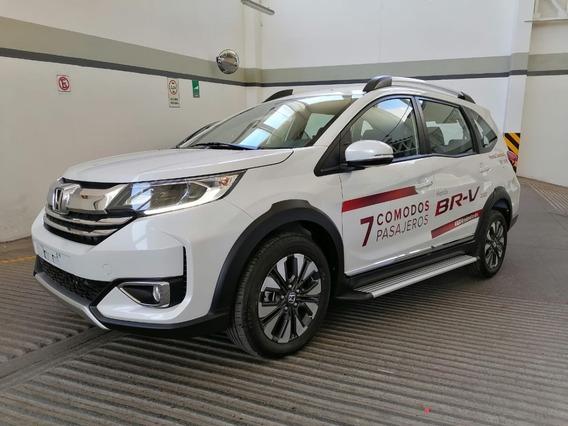 Honda Brv Prime 2020