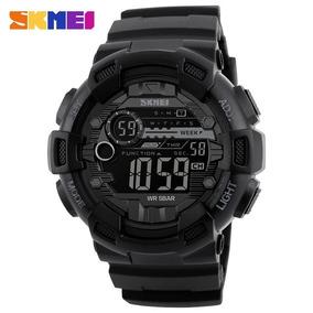 Relógio Digital Militar Skmei - Ots G-shock 1243