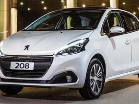 Vendo Autoplan Peugeot 208 Active 100% 19pagas Particular