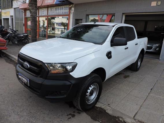 Ford Ranger Dc Xl 2.2 D 2018
