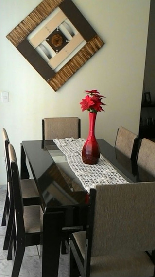 Apartamento A Venda No Bairro Jardim Mollon Em Santa Barbara - N099-1