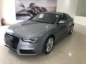 Audi A5 2p S Line L4/2.0/t Aut Quattro