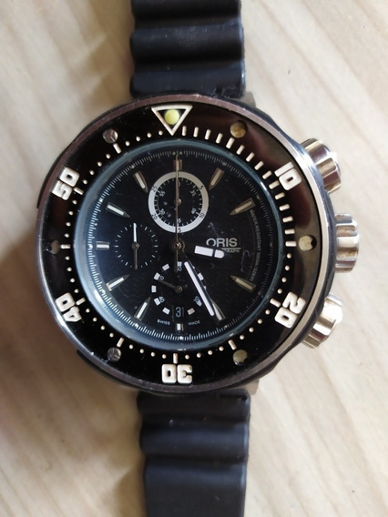Relógio Diver