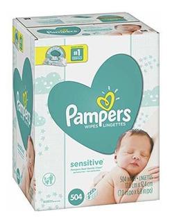 Mima Toallitas Para Pañales Para Bebes Sensibles Al Agua Hi