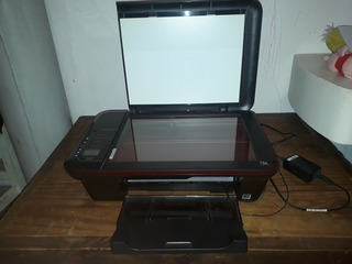 Impresora Multi Funcion Hp Deskjet 3050