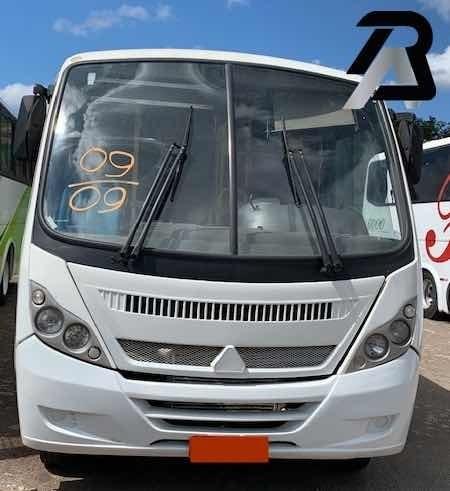 Micro Ônibus Urbano Agrale Neobus