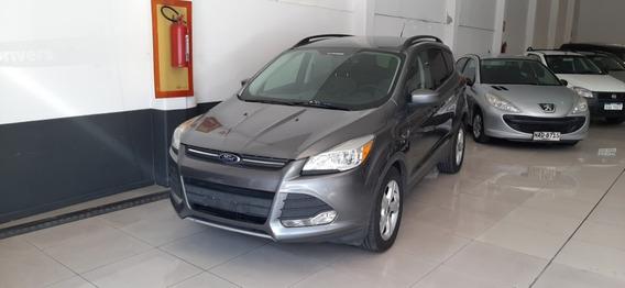 Ford Escape Se 1.6l 2014 U$s 24000 Permuta Financia
