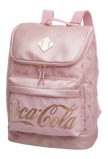 Bolsa Coca Cola Blush - 7841305