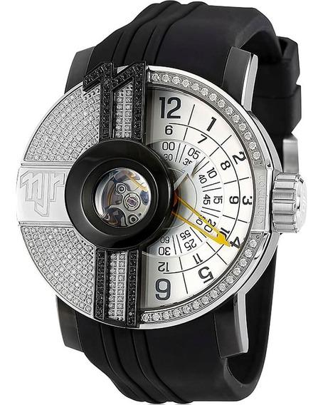 Relógio Masculino Champion Neymar Jr. Automático Nj30006q