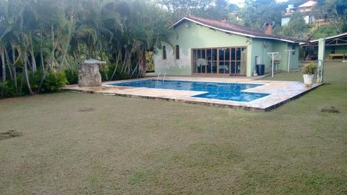 Chácara Para Venda Em Itatiba, Residencial Rosas Do Sul, 3 Dormitórios, 1 Suíte, 1 Banheiro - J157_2-736990