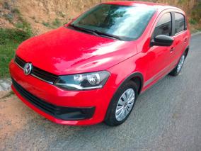 Volkswagen Gol 1.6 Version Track Deportivo
