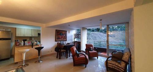 Alquiler De Apartamento Amoblado En Envigado En Cunbre