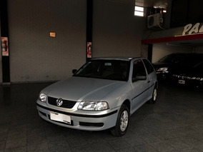 Volkswagen Gol 1.9 Sd Dublin Dh Aa 2001