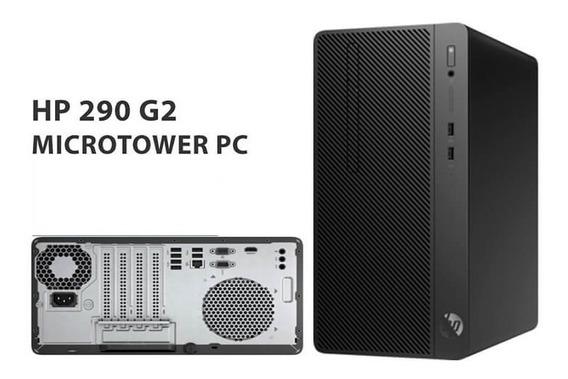 Pc Hp Cm Pro G2 Core I5-8400 4gb 500gb Sem Dvd Freedos 37884