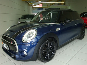 Mini Cooper 2.0 S 3p Top Turbo 2014 Sanfravel