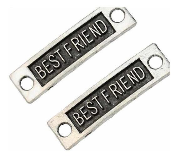 Separador Para Pulseras Best Friends Lote 10 Piezas