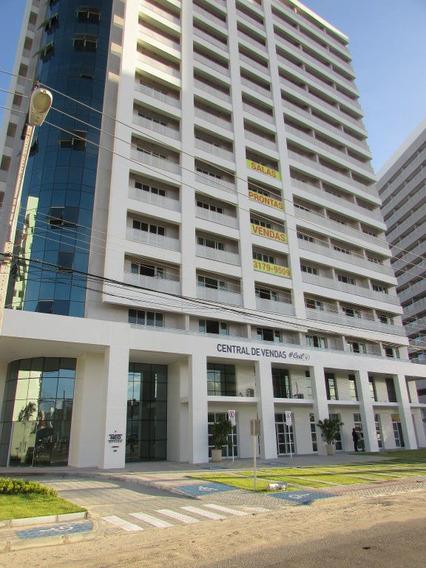 Sala Comercial No Neo Office Jardins - Ca54