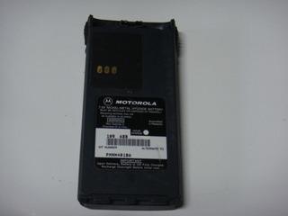 Pila Para Radio Motorola 7.5 V 1700 Mha Pmnn4018a