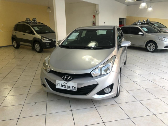 Hyundai Hb20 Premium 1.6