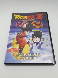 Dvd, Dragon Ball Z La Coleccion N° 3