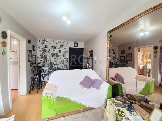 Apartamento - Jardim Do Salso - Ref: 528742 - V-pj5925