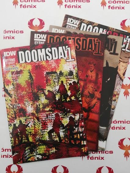 Jhon Byrne Doomsday.1