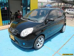 Kia Picanto 1.1 Mt 1100cc Aa