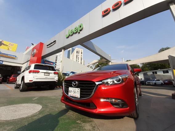 Mazda 3 Sport S 2018