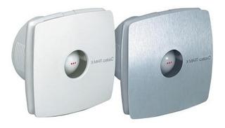 Extractor De Aire Mod. X-mart 10 Blanco