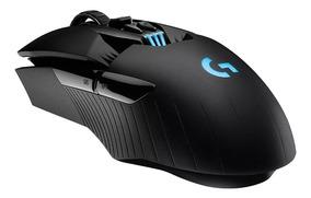 Mouse Gamer Sem Fio Logitech G903 - Sucessor G900 - Lacrado