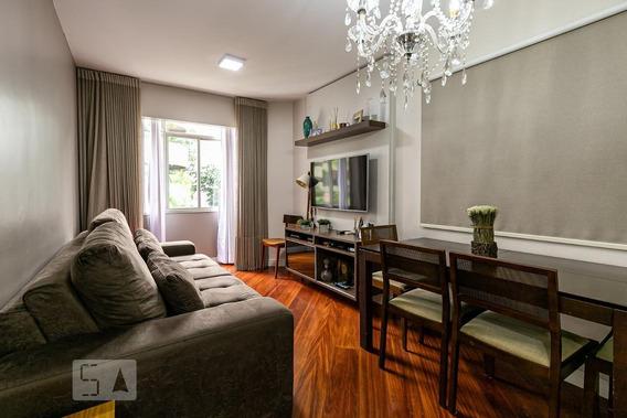 Apartamento Para Aluguel - Vila Nova Conceição, 1 Quarto, 40 - 893017685