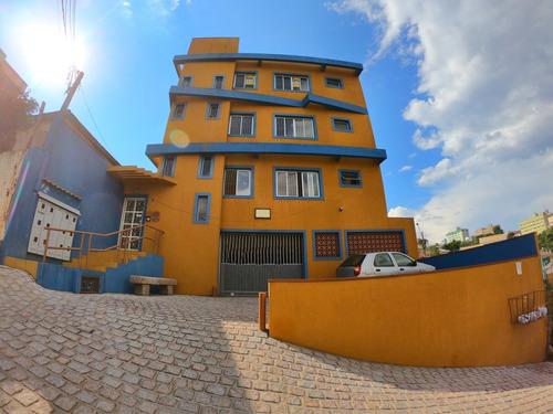 Imagem 1 de 6 de Apartamento Para Alugar - 02950.9211
