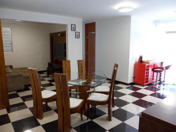 Apartamento Com 4 Quartos Para Comprar No Buritis Em Belo Horizonte/mg - Vis3704