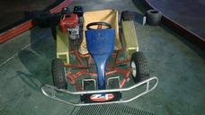 Karting Todo Terreno