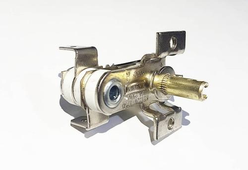 Termostato Para Hornos Eléctricos Caloventor