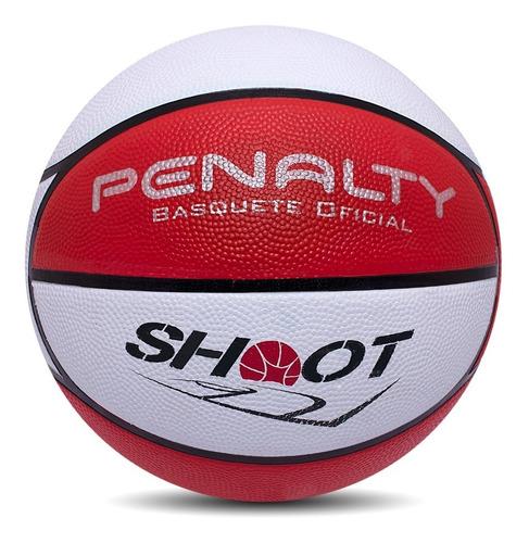 Pelota De Basquet Penalty Modelo Shoot X