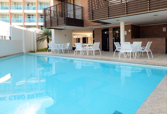 Apartamento Em Cabo Branco, João Pessoa/pb De 67m² 2 Quartos À Venda Por R$ 450.000,00 - Ap300681