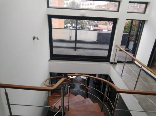 Oficina En Arriendo En Bogota Los Rosales